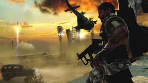 Juego Call of Duty Blacks Ops Trucos y Video