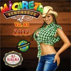 Micareta Sertaneja Vol 3