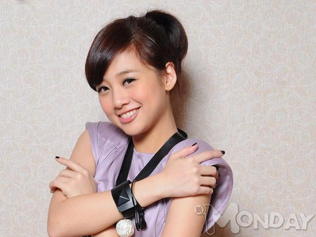 Photo Gallery: Taiwan Cute Actress Even Wu Ying Jie (Gui Gui)