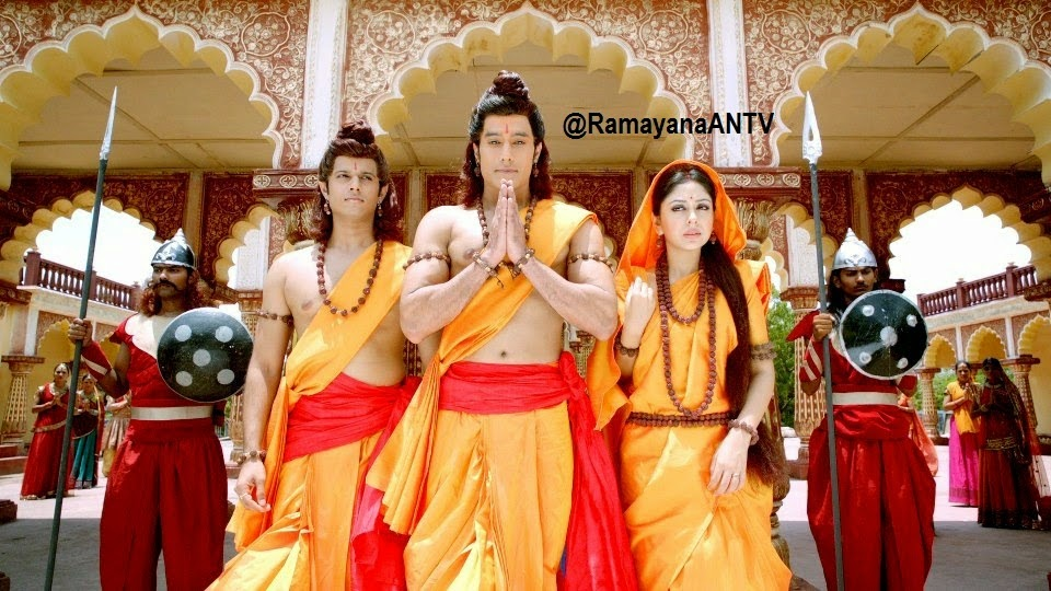 Daftar Nama Pemain Ramayana ANTV