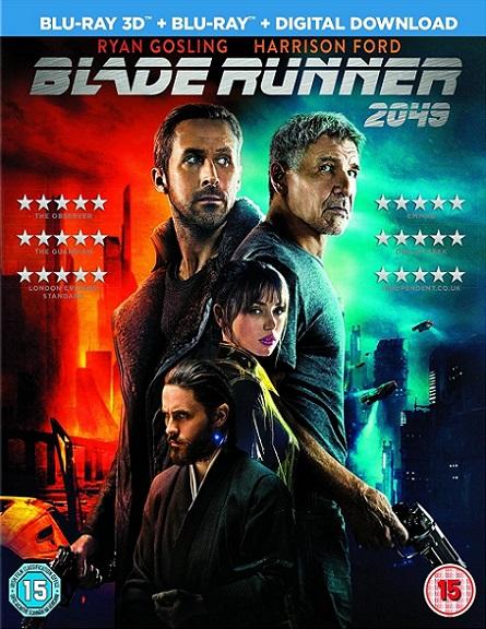 Blade Runner 2049 3D (2017) m1080p BDRip 3D Half-OU 16GB mkv Dual Audio DTS-HD 7.1 ch