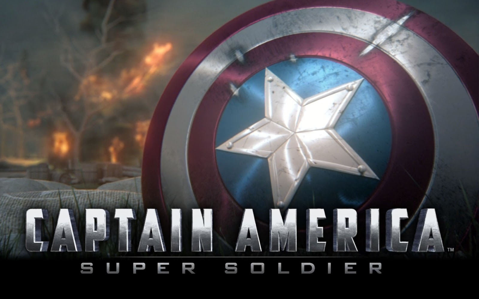 Captain America  Free HD Pictures
