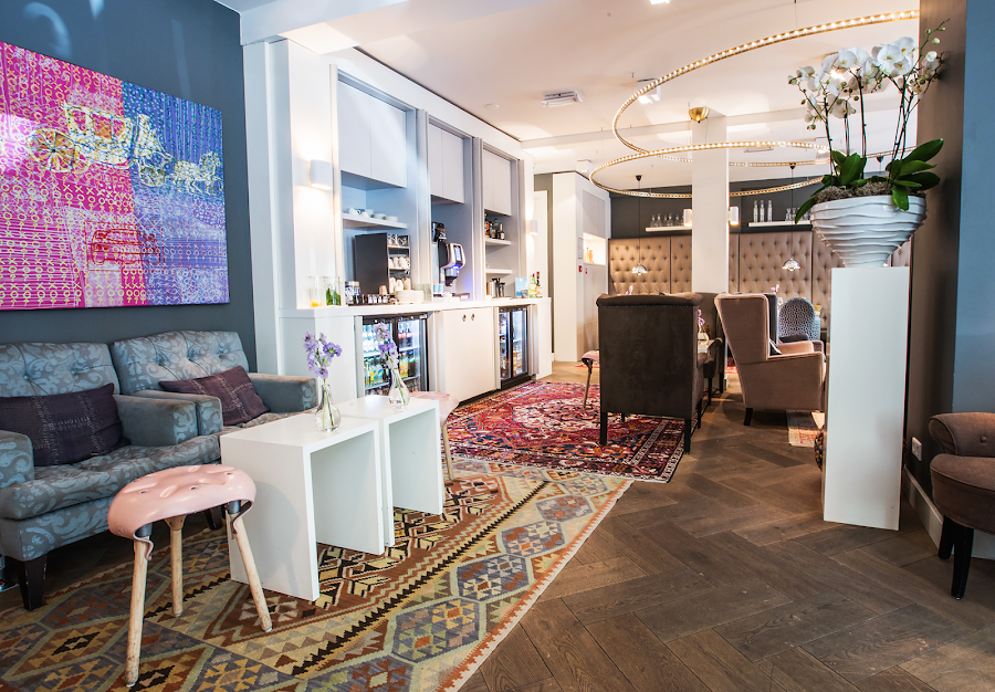 Where to stay in Amsterdam : Hotel JL№76