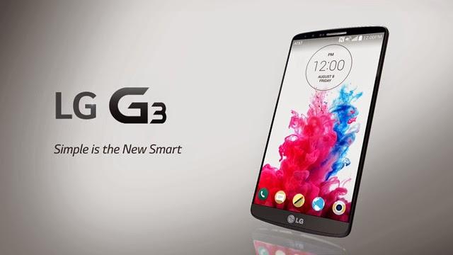 Problema LG G3 non si carica (LG G1-G2) come risolvere