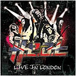 H.e.a.t - Live In London