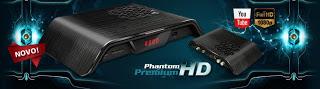 Actualizar Phantom HD premium 30 Agosto 2013