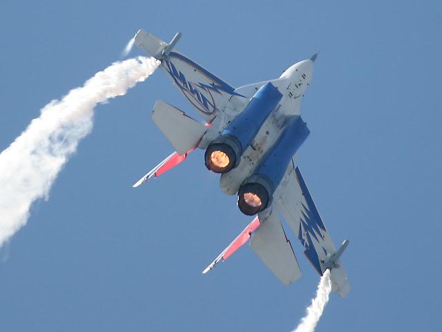 MiG-35 Fulcrum F