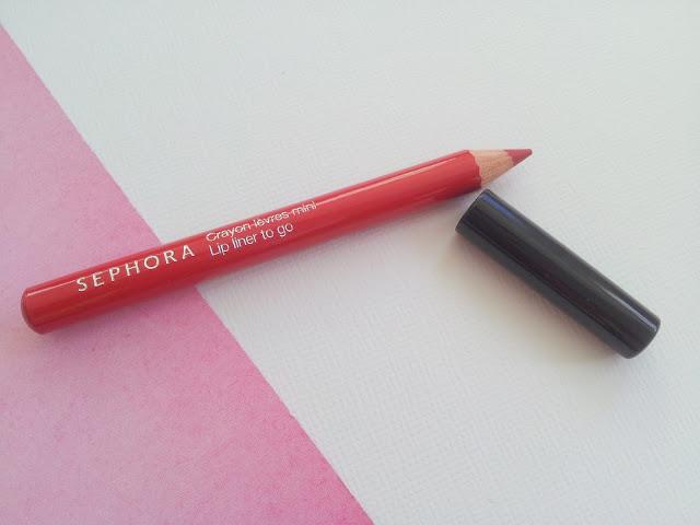 crayon-levres-rouge-sephora