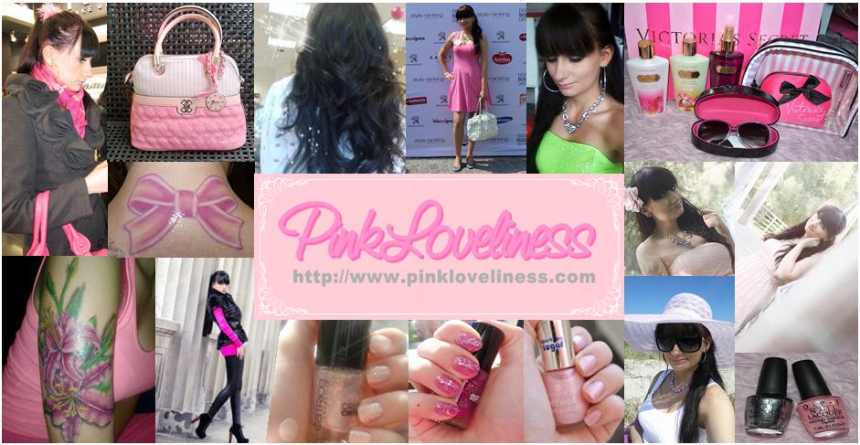 * ♥ * PinkLoveliness * ♥ *