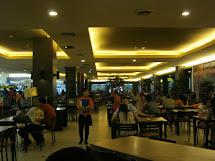 Ngejus Di Food Court Mall Pekanbaru Keliling Riau
