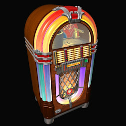 Juke Box Hits From The Past