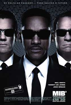 Download –  MIB³ – Homens de Preto 3 – DVDRip AVI + RMVB Legendado (2012)
