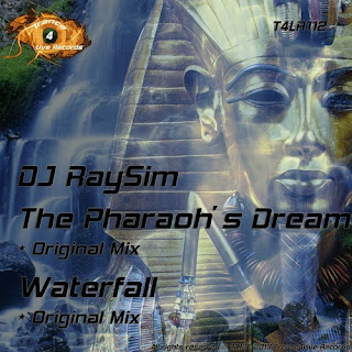 Dj RaySim - Waterfall (Original Mix)