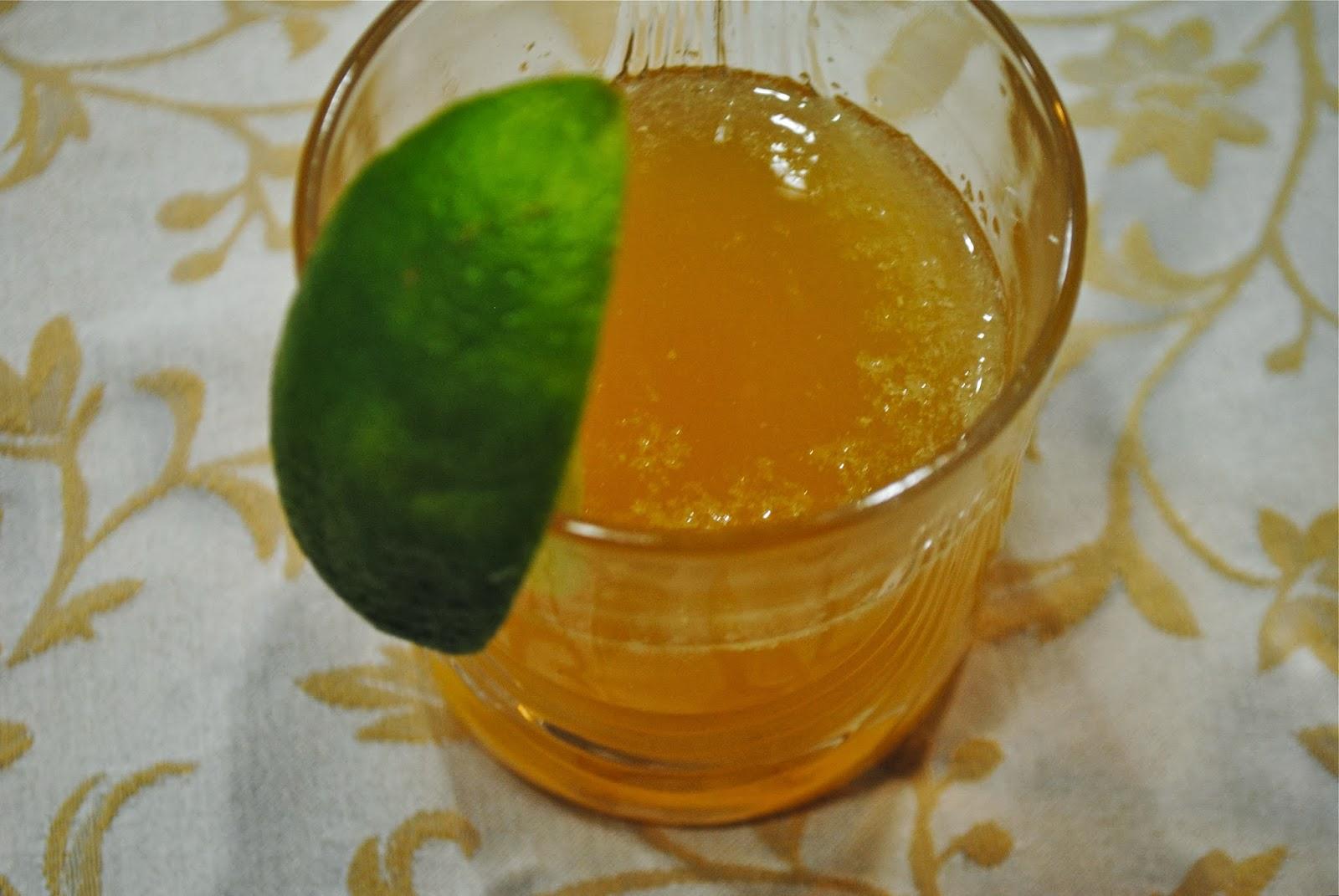 Recipe doodle rum spiked ginger beer cocktails and ginger for Cocktail ginger beer