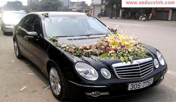 cho thuê xe cưới chất lượng ở Phú Xuyên