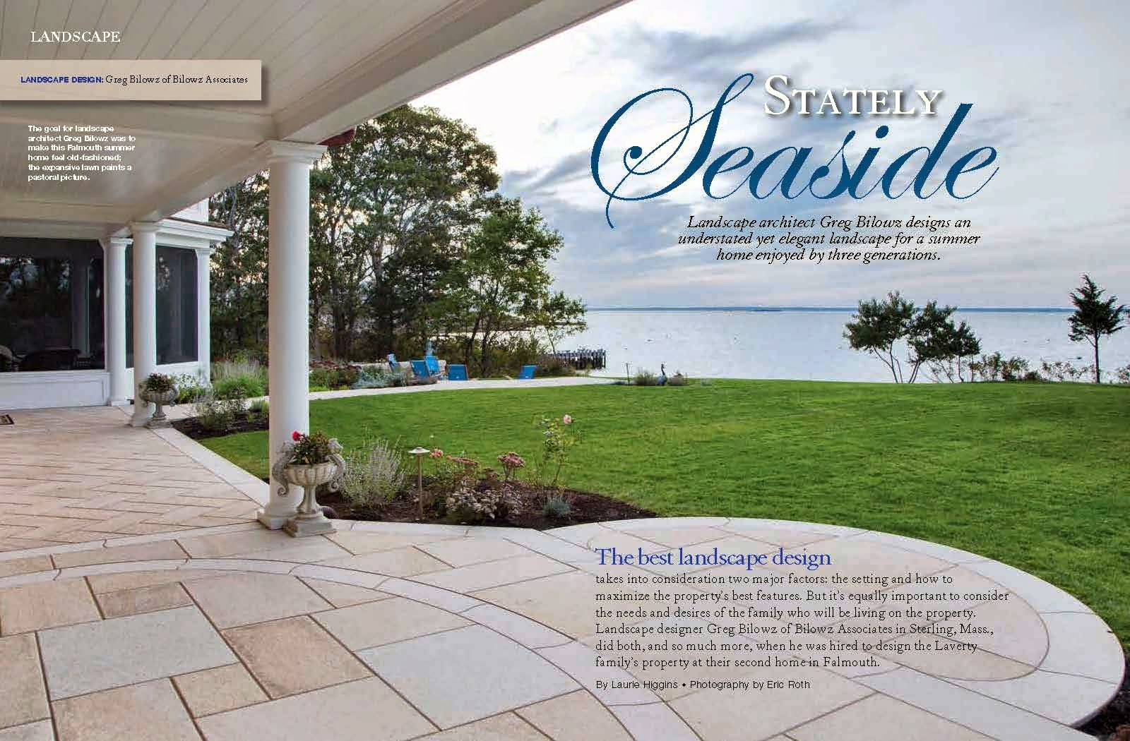 2014 Home Remodeling Cape Cod, The Islands & The South Coast