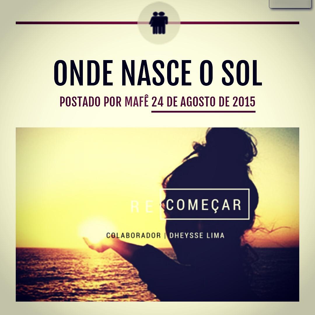 Lua #005 no Site da Fernanda Probst