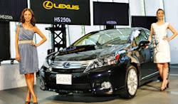 Harga Mobil Lexus Baru dan Bekas