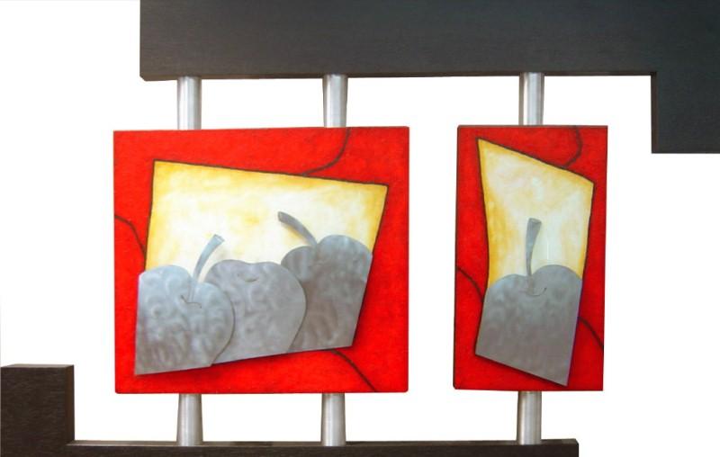 Galeria cuadros modernos pinturas cuadros lienzos for Lienzos decorativos modernos