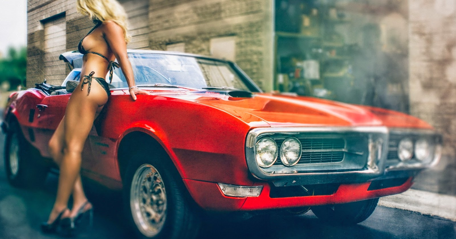 Classic Car Auctions This Month