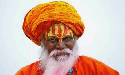 Guru,indian holy old man,Do We Really Need A Guru?