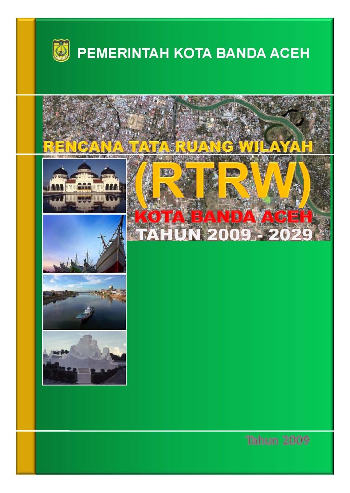 Image search: Peta Kota Banda Aceh