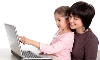 Redes Sociales - Peligro para los niños