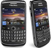 Harga Blackberry terbaru juni 2012