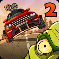 Earn To Die 2 v1.0.73 Mod Apk Data