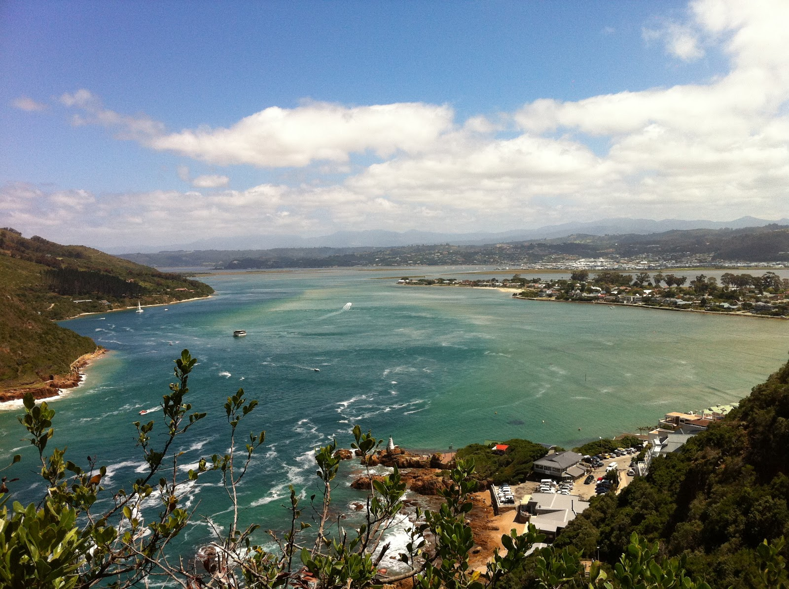 Knysna South Africa  City new picture : Brendan's Travels: Knysna South Africa