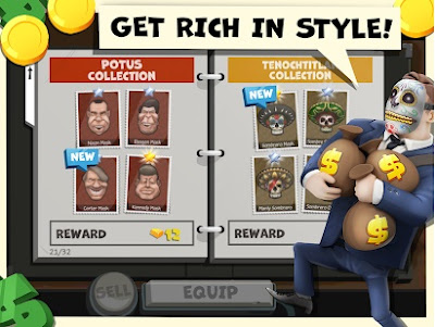 Snipers vs Thieves MOD APK 1.14.18860 Android Version Terbaru ONLINE