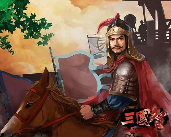 เอียนชิง (Yan Xing , 閻行)