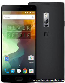 OnePlus Two For Rs 24999 at amazon