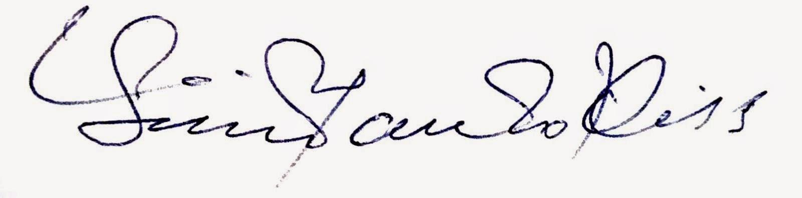 Autografado