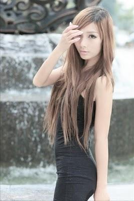 Jessica Liu | Model