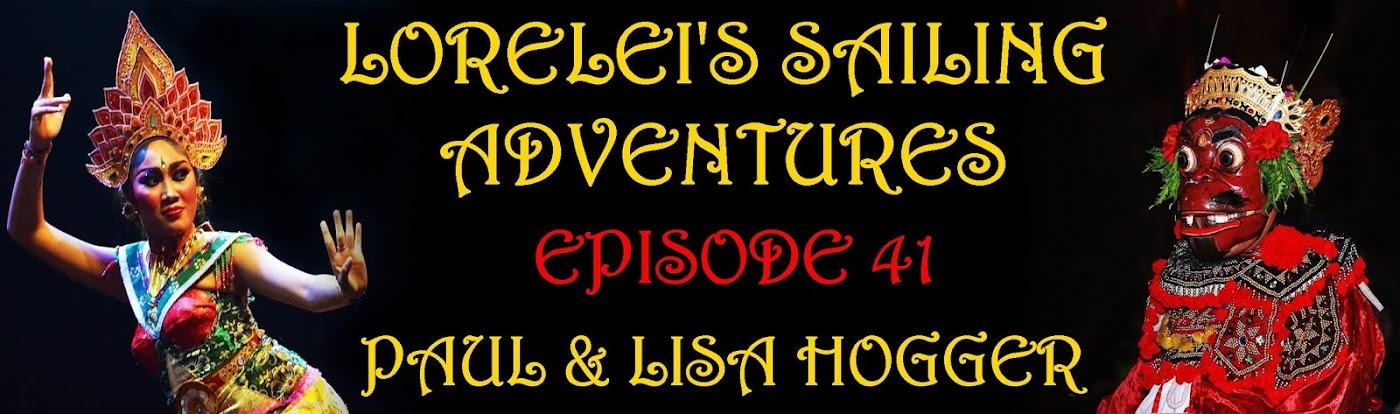Lorelei's Adventures