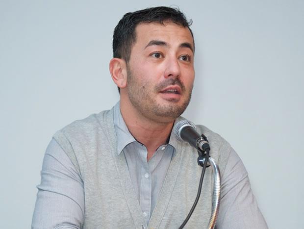 Sérgio Suiama, Procurador da República (Foto: Milton Bellintani)