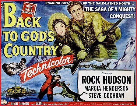 """Back to God's Country"" (1953)"