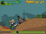 Games Balap Sepeda Drag Online Gratis