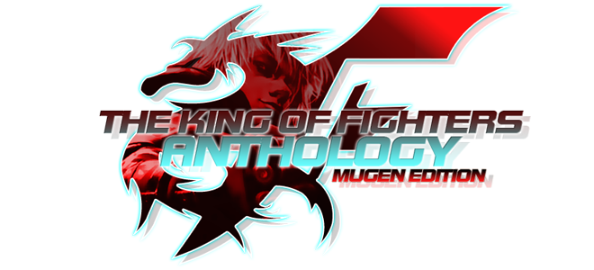 The King Of Fighters Anthology - M.U.G.E.N Edition