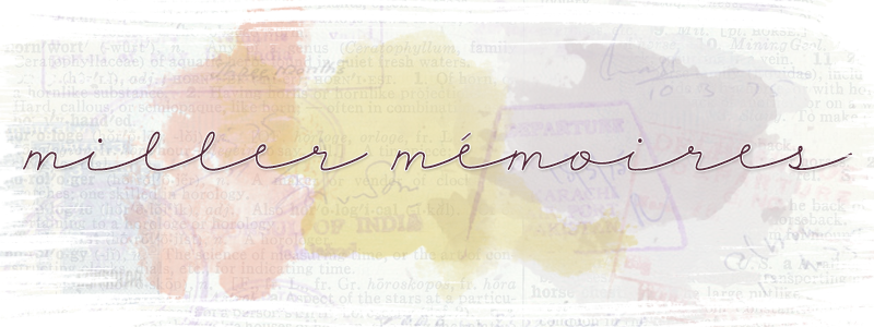 miller mémoires