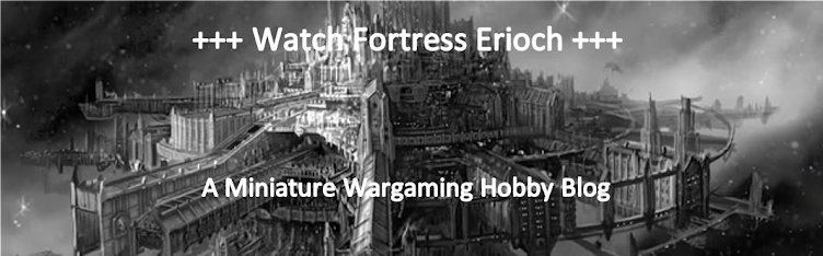 Watch Fortress Erioch