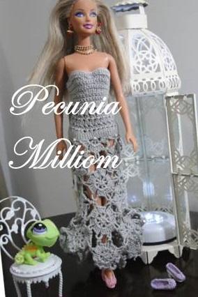 Barbie Encanto de Sereia por Pecunia MM