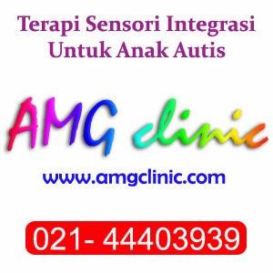 Terapi Sensori Integrasi Untuk Anak Autis