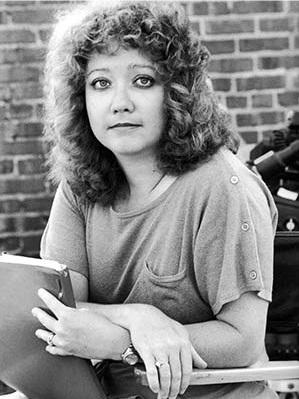 Susan E. Hinton