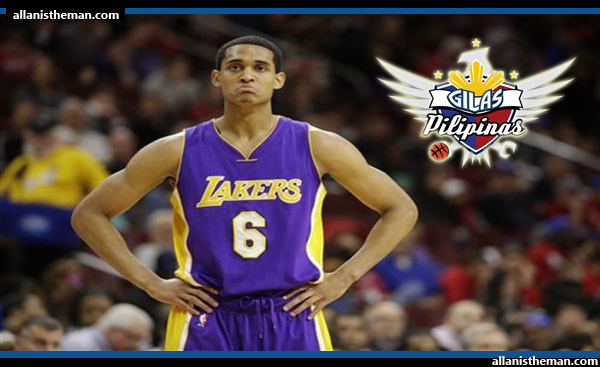 Jordan Clarkson 'disappointed' for being unable to reinforce Gilas Pilipinas
