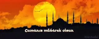 Cuma Cami Namaz