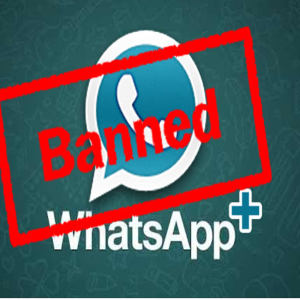 Use Whatsapp Plus without getting Banned