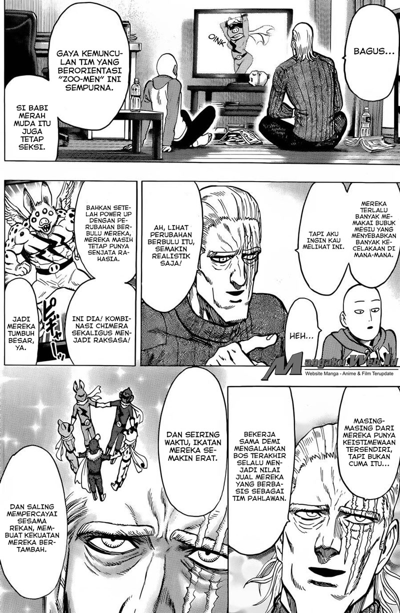 Onepunch-Man Chapter 98-4