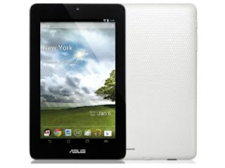 Tablet Android ASUS memo Pad ME172V-A1-WH 7-Inch Review